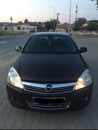 2012 Opel Astra 1.6 16V 115HP ENJOY PLUS Kula