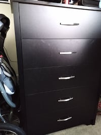5 Chests of Drawer Sale!!