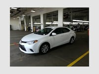 2016 Toyota Corolla LE Plus CVT Woodbridge