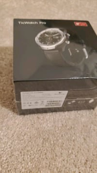 Brand new and Authentic Ticwatch Pro Brampton, L7A 3C9