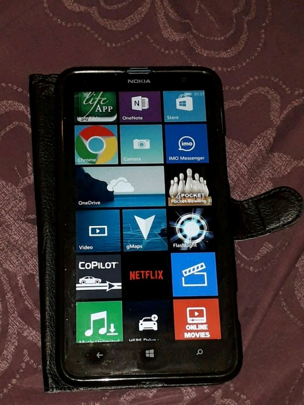 Nokia Lumia 1320 6.0 inches