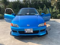 1994 Honda Civic Fatih