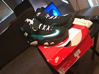 Air Griffey Fresh Water Size 8 Wahiawa, 96797