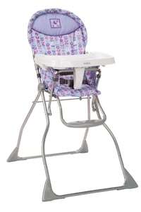 Baby high chair, excellent condition  Lorton, 22079