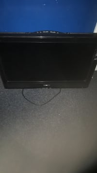 Sony flat screen television
