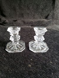 New Mikasa candle holder set  Torrance, 90504
