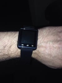 Brand new never used smartwatch. Will include brand new earbud Anchorage, 99515