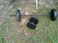 Weightset Mobile County, 36613
