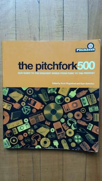 The Pitchfork 500 Guide  Montreal