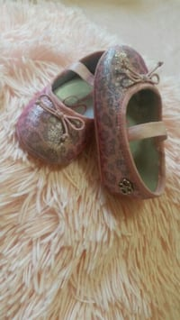Jessica Simpson baby Shoes