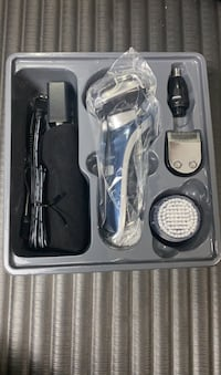 4 in 1 Rotary Shaver Baltimore, 21209