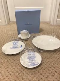 New Classic Nantucket Wedgwood China Pickering, L1X 1W4