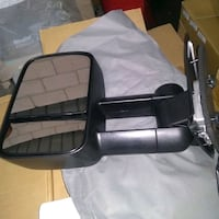 97 Ford F150 tow mirrors