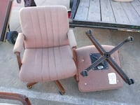 Rolling Guest Chairs Irving, 75061