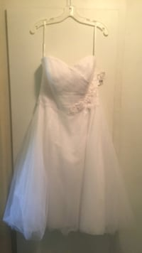 Bridal dress      San Jose, 95131