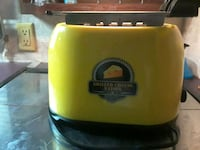 Grilled cheese nation smart cooker toaster. Fort Pierce, 34982