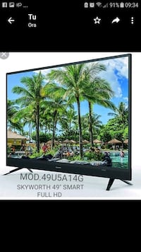 "Tv SKYWORTH  49"" SMART  Pomigliano d'Arco, 80038"
