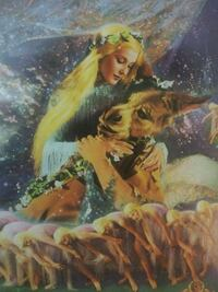 A Midsummer Night's Dream vhs