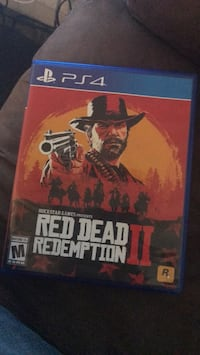Red Dead Redemption 2 Lubbock, 79413