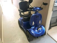 mobility scooter Toronto