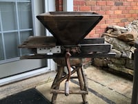 black and gray metal table saw Whitehall, 18052