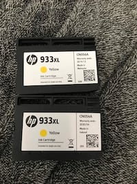 HP cartridges  Cambridge, N3H 1H2