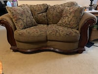 Loveseat Newport News