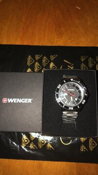 New Wagner Swiss Army watch Clinton, 20735