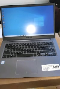 ASUS F510U Washington, 20007