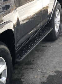 4Runner Running Boards *BRAND NEW* Ithaca, 14850