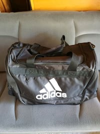 New Adidas sports duffle bag Richmond Hill, L4C 7N7