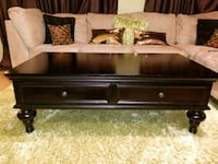 Coffee Table with Storage Alexandria, 22304