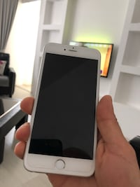 İphone 6 plus 64 gb silver İskenderun, 31280