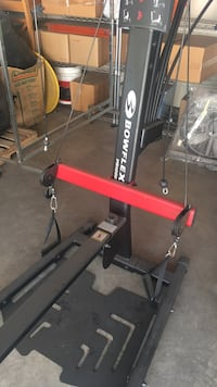 Bowflex pr1000 home gym Los Angeles, 90019