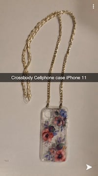 Crossbody Cell phone Cases for all phones