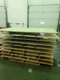 Plywood/Skids for Free Calgary