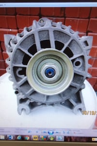 Alternator for Crown Victoria $100 Wyandotte, 48192