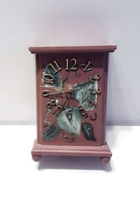 Handcrafted Clock
