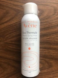 """Eau thermale """"Avène"""" thermal water Longueuil, J4V"""