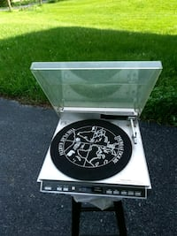 Realistic lab2100 record turntable need belt Bernville, 19506