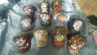 Ed hardy hat collection