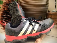 Adidas GSG Trail runners size 8 Clearlake, 95422