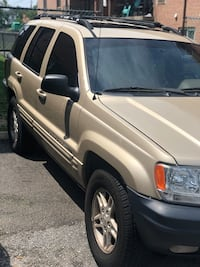 Jeep - Grand Cherokee - 2000 District Heights, 20747