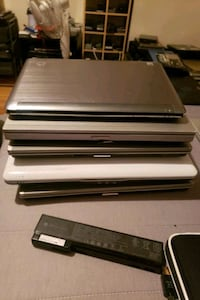 laptops running and not $10 and up  New Westminster, V3L 1H5