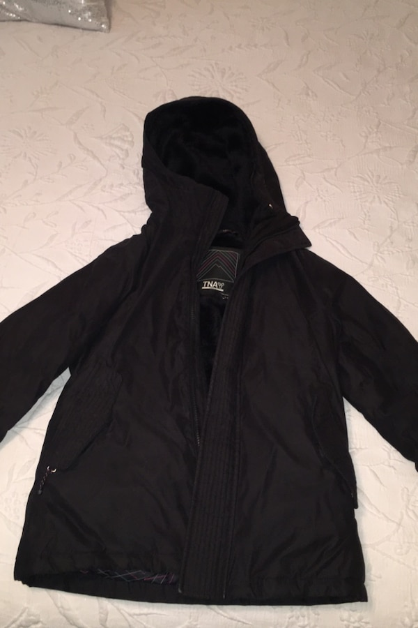 TNA Unisex Vail Jacket with Polyester