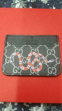 Gucci card holder Vancouver, V6B 3N6