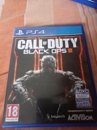 CALL OF DUTY BLACK OPS 3  ps4 Roma, 00148