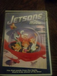 Jetsons the movie Flint, 48503