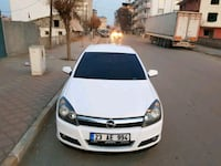 2004 Opel Astra HB 1.6 TWINPORT ELEGANCE