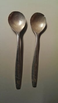 International Silver Co. Spoons  New Berlin, 53151